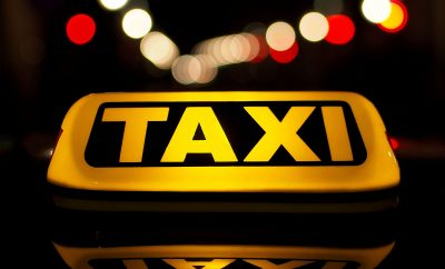 Taxi Rates in Cyprus